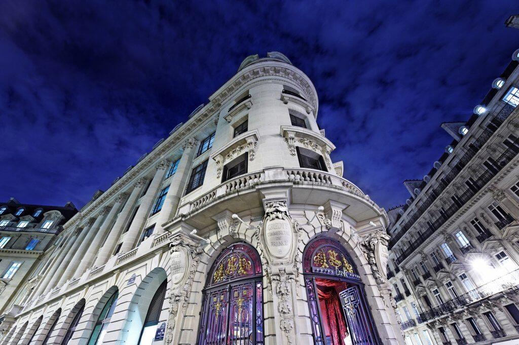 HOTEL BANKE SERERO ARCHITECTES